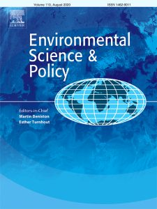 Environmental Science & Policy