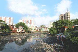 Projek Taps di Sungai Muda, Kedah