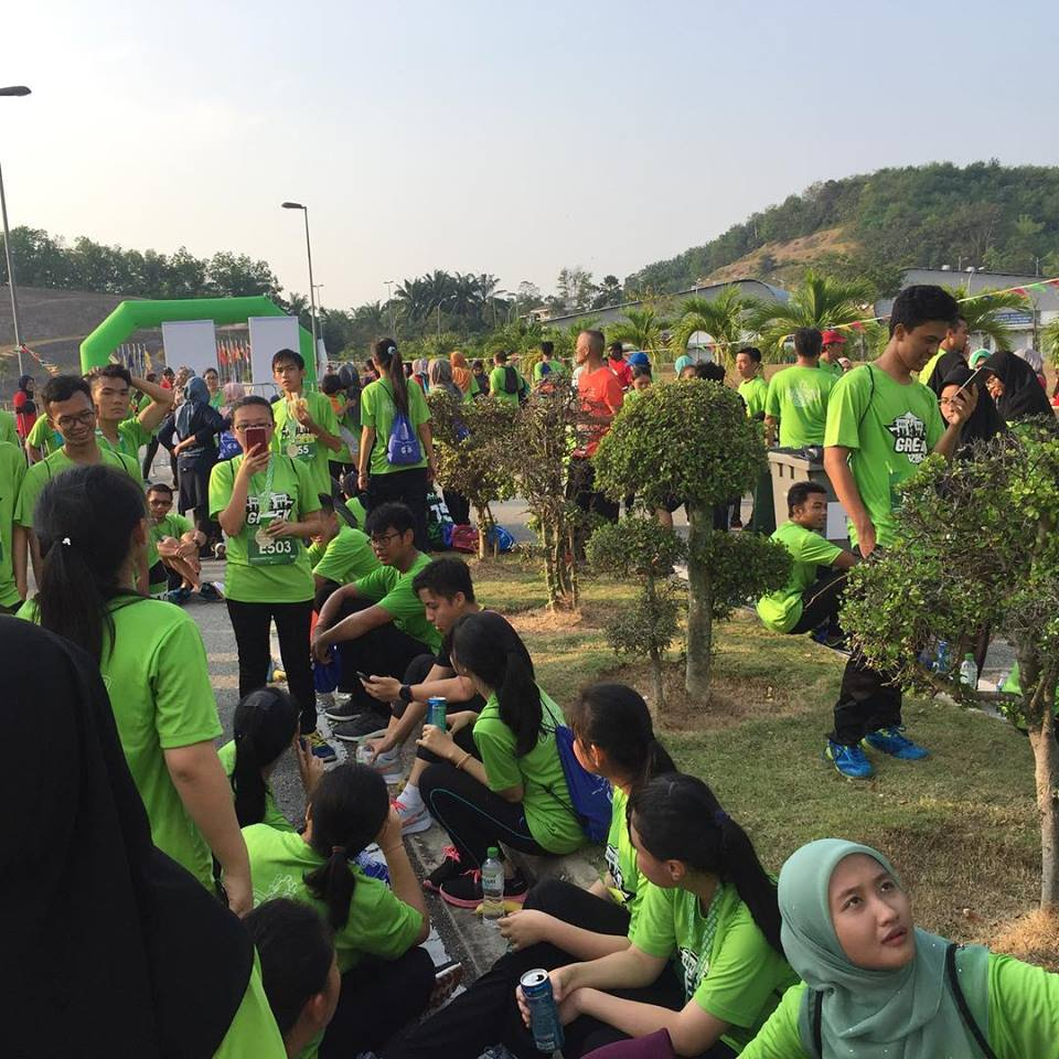 Program Green Run Ipg Kampus Pendidikan Teknik Nilai Pada 10 Mac 2019 Enviro Museum